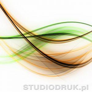 panele szklane abstrakcje 005