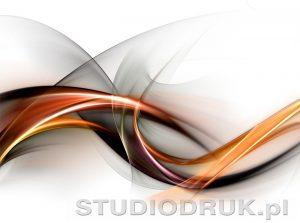 panele szklane abstrakcje 010