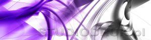 panele szklane abstrakcje 018