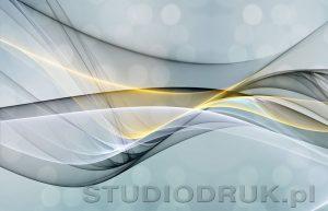 panele szklane abstrakcje 090