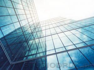 panele szklane architektura 009